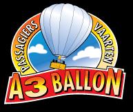 Ballonvaren A3 Ballon