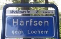 Welkom in Harfsen